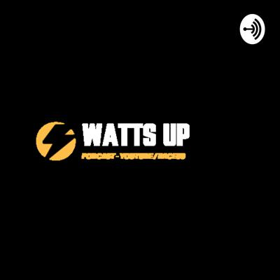 Watts UP Podcast - Nutrition w/ Jen Hoban
