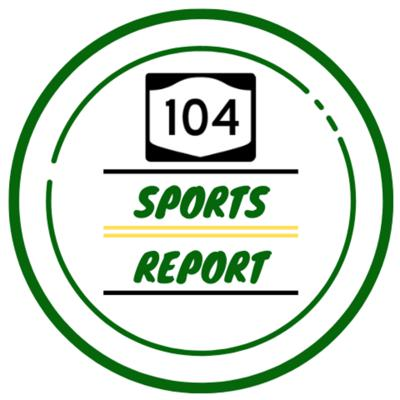 A Podcast on all things Oswego Sports. Two SUNY Oswego students fill you in on every team in the Oswego, New York area! Support this podcast: https://anchor.fm/104-sports-report/support