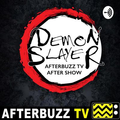 This anime series follows Tanjiro Kamodo, a kind hearted boy who's life is turned upside down after a demon slaughters his family, and turns his sister into a demon. Join us on the DEMON SLAYER AFTERBUZZ TV AFTER SHOW PODCAST as we watch some demons get slayed. Subscribe and comment to stay up to date.