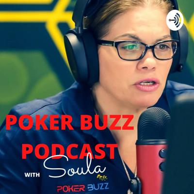 The Poker Buzz Podcast will bring you the latest Poker news and information on tournaments locally and around the world. Hosted by Soula, Listen to the top players in the game today.