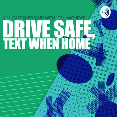 I wanted to talk to my friends (/new friends that I might make) and get to know them! So maybe you can get to know them also! And also also, I love you! Support this podcast: https://anchor.fm/drivesafetextwhenhome/support