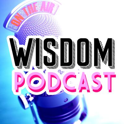 'Wisdom Podcast' is a live audio show where some of the older leaders from our movement are just sharing their experience on given topics and telling their stories. The whole idea is to encourage people all around the world in their walk with Lord Jesus.
