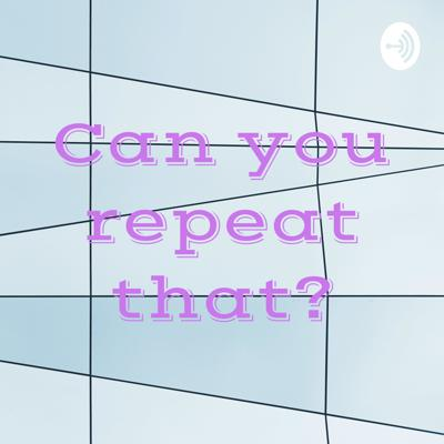 Can you repeat that?