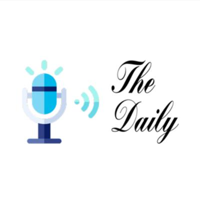 This podcast will give you an all around take on daily news regarding everything you can think of(sports,politics,Hollywood,tech,and anything that is happening today). Also, we will be bringing along special guest to interview and get their take of the news that day/week/month. Whether you are a professional business man, high school kid, or average joe, this is the podcast for you.  thedailytakenow@gmail.com