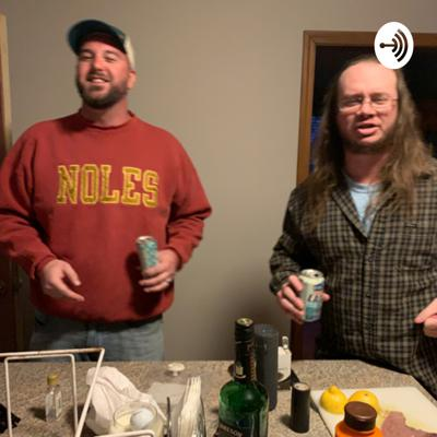 Two guys talking sports, music and drunk shenanigans!