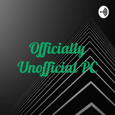 Officially Unofficial PC