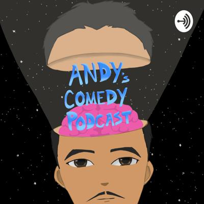 Andy's Comedy Podcast