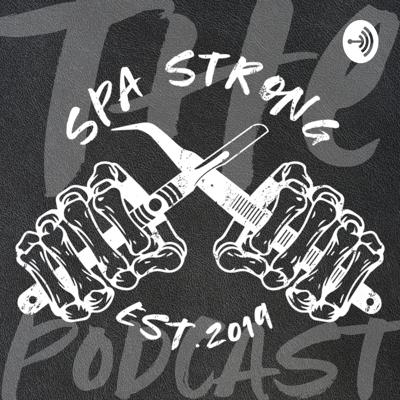 Spa Strong was created to help ESTHETICIANS build their business, income & a QUALITY clientele while unleashing their inner BADASS through BOUNDARIES, BALANCE, HEALTH, and SAFETY. We created this podcast so we can discuss what is not commonly discussed in the Spa Industry. During this podcast we will talk about setting boundaries with clients, enforcing policies, how to stay safe and SO MUCH MORE!