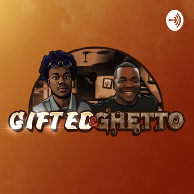 Cover art for Ghetto Rant #4