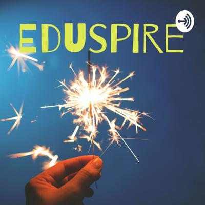 A podcast to inspire you to try implementing activities and instruction that will both engage your students and spark learning.