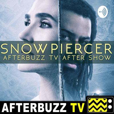 After the world freezes over, humanity is forced to live in a perpetually moving train circling the globe. Join us on the SNOWPIERCER AFTERBUZZ TV AFTER SHOW PODCAST as we take a long ride to see how long it takes for humanity to go off the rails. Subscribe and comment to stay up to date.