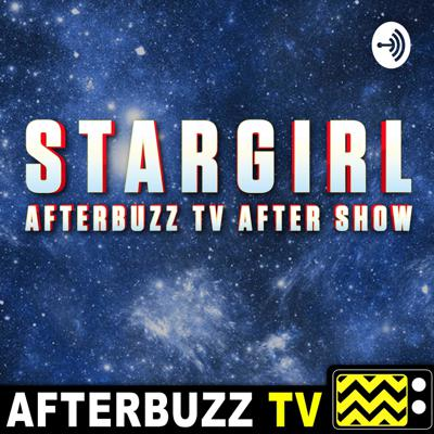 Courney Whitmore's life changes after discovering not only her stepfather's old life as a superhero, but also a source of immense power in the form of a staff. Join us on the STARGIRL AFTERBUZZ TV AFTER SHOW PODCAST as we follow Courtney's acts of inspiration for future heroes. Subscribe and comment to stay up to date.