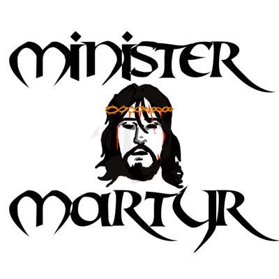 As an ordained Minister, I want to help guide people to the Bible as well as talk about the many controversies about the canon and other events that may confuse people. This podcast is to help not only bring you all closer to God but find out the answers that many people struggle with in the Bible.   Email Questions and Concerns at MinisterMartyr@gmail.com