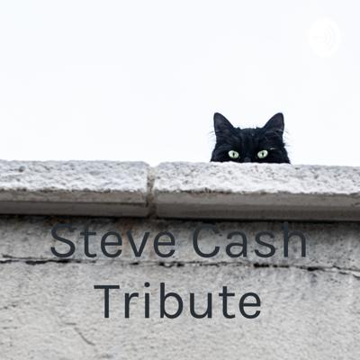 This is a tribute to Steve Cash, the most underrated  YouTuber ever.
