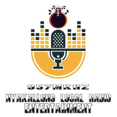 057Mkhz Nyakallong Local Radio Entertainment