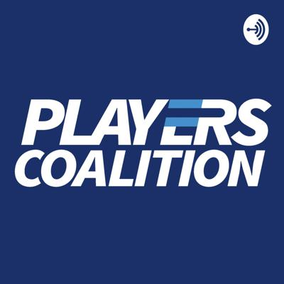 Players Coalition is an independent 501(c)(3) (charity) and 501(c)(4) (advocacy) organization, working with professional athletes, coaches and owners across leagues to improve social justice and racial equality in our country.