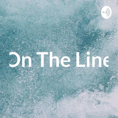 Cover art for On The Line - Intro