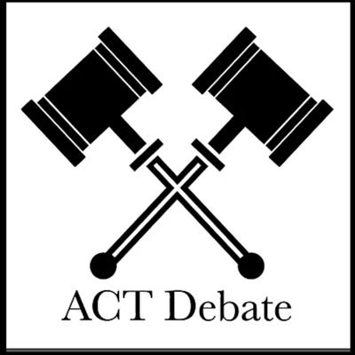 ACT Debate is an online debate-coaching company that provides 1-on-1 attention for middle-school students to improve advocacy skills.