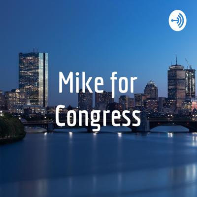 Mike for Congress