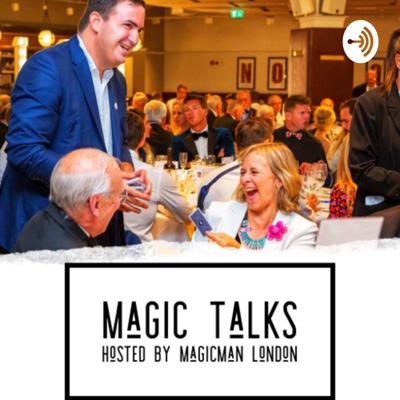 Magic Talks