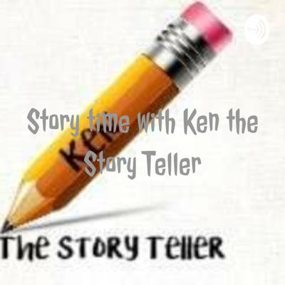 Story time with Ken the Story Teller