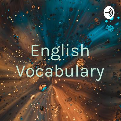 This is about English Vocabulary,  pronunciation, origin and usage, grammar and all about English language