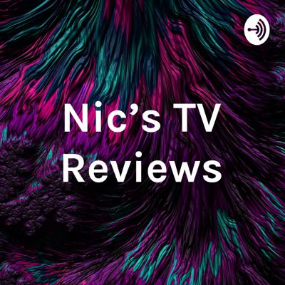 This is a TV review podcast that was inspired by a my YouTube series,