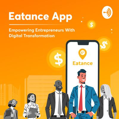 Evince Development, on its 8th anniversary, has launched its home new Brand by name Eatance - Empowering Entrepreneurs. The brand is focusing on helping small business owners and entrepreneurs by offering on-demand or bespoke applications. For More Info, Visit: www.eatanceapp.com