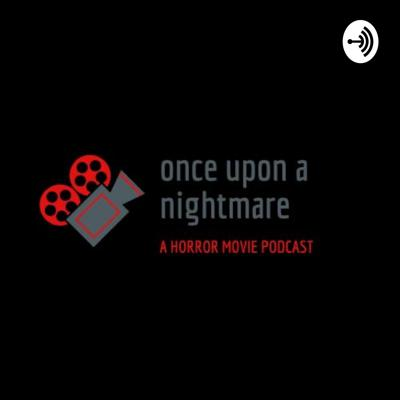 A podcast that discusses the horrors of the world be it fictional or real.