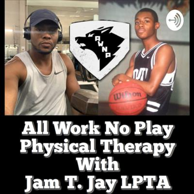 All Work No Play Physical Therapy