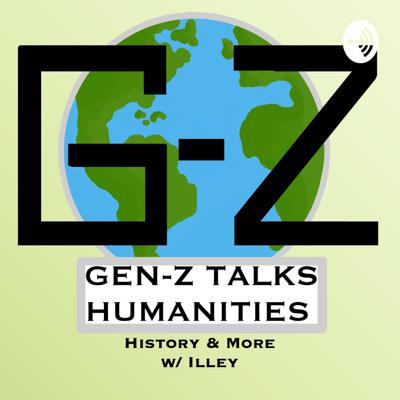 Gen Z Talks Humanities