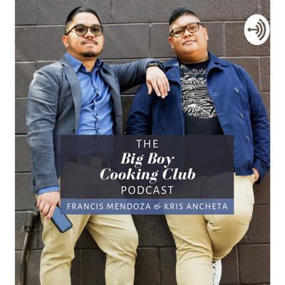 The Big Boy Cooking Club