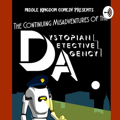 The Dystopian Detective Agency