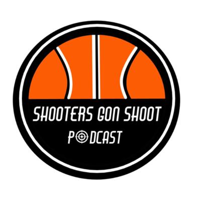 Shooters gon shoot podcast