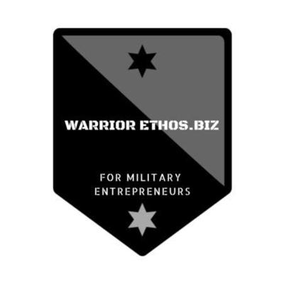 Warrior Ethos For Business