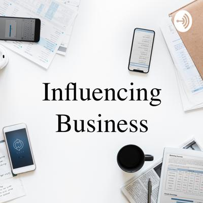 Influencing Business is all about me sharing what I've tried, failed and succeeded at in marketing for my freelance business and my work in a partnership selling baby fashion accessories. Giving a unique cross over of how I'm selling services Vs physical goods. Send in your questions on Anchor.fm/influencing-business