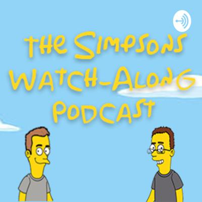 Watch The Simpsons and get a fresh take on each episode from two fanatics!