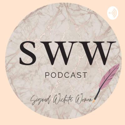 Signed Wichita Women Podcast