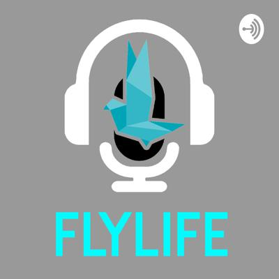 The FlyLife Podcast is a Drone/FPV podcast hosted by Martin Novak.  Support this podcast: https://anchor.fm/theflylifepodcast/support
