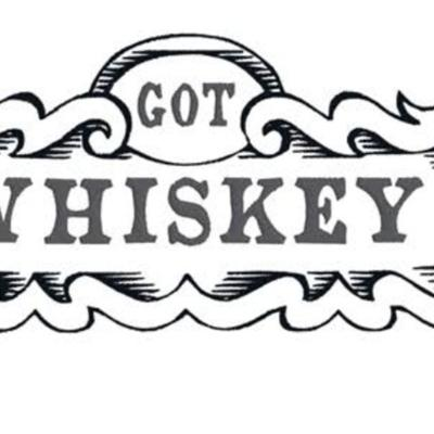 Welcome To Mr Whiskey's Poetry.
