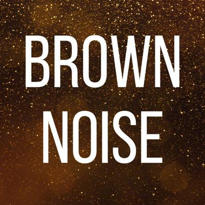 Cover art for Brown Noise for Sleep