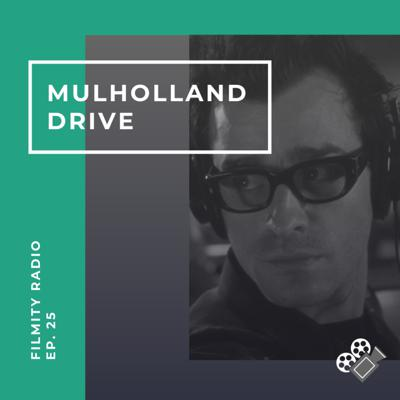 Cover art for Mulholland Drive
