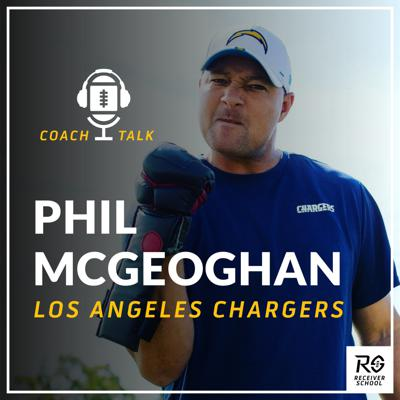 Cover art for Phil McGeoghan   Coach Talk