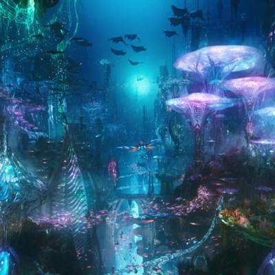 Places I would like to go thanks to Disney and movies