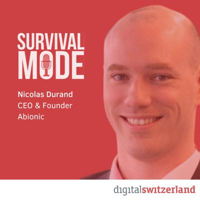 Cover art for #3 Ridding a rollercoaster - Nicolas Durand Abionic