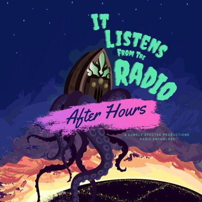 Cover art for After Hours (Episode 3)