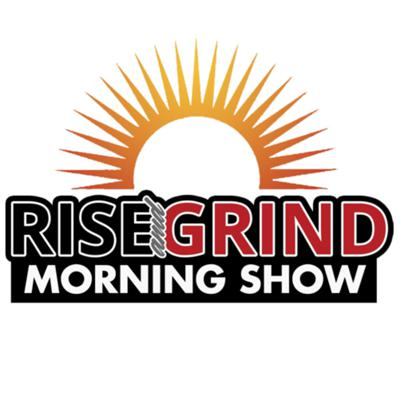Cover art for Rise & Grind Morning Show - Sept 9 - Work it Out Wednesday with DJ Bri Z