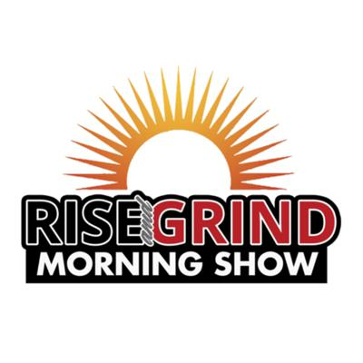 Cover art for Rise & Grind Morning Show Sept 3 - The Summit