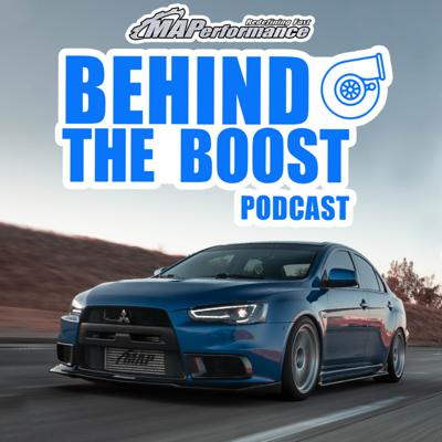 Cover art for The #1 Detailing Mistake To Avoid | Behind The Boost EP. 1 with Tou Lo of Yelo Autosport