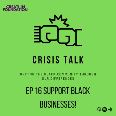 Cover art for The Importance of Supporting Black Owned Businesses
